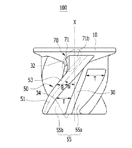 international patents  aluminum in automotive vehicle