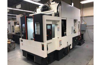 Futura Industries - CNC machine