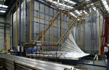 "Hydro Extruded Solutions Hoogezand B.V. in the Netherlands has become the first aluminium extrusion company to be certified against ASI's Performance Standard for environmental, social and governance performance.  which produces aluminium profiles as well as anodised and painted components, Aluminium extrusions are used in a wide range of sectors, including electronics, automotive, mass transit, bridge decking, telecommunications, renewable energy industries and more. With the ambition to offer fully certified Hydro aluminium to the market in 2019, Hydro Hoogezand is now the world's first extrusion plant to obtain the Performance Standard certification by the Aluminium Stewardship Initiative (ASI). ASI is the highest internationally recognized standard for robust environmental, social and governance practices across the aluminium lifecycle of production, use and recycling. Hydro is currently in the process of certifying a total of 15 plants, with the ambition to offer fully ASI certified aluminium in 2019.  ""We always strive to be frontrunners in our industry,"" said Svein Richard Brandtzæg,  As our customers need to reach their own sustainability targets and meet the demand from more climate-conscious end-consumers, we believe the market will increasingly demand the most responsible aluminium,"" says Hydro's President and CEO, . ""Seen in combination with our carbon footprint being amongst the lowest of any aluminium company in the world, the ASI certification process further strengthens our dedication to sustainability and responsibility, all the way from bauxite extraction to production of advanced aluminium products and solutions,"" says Brandtzæg. In 2017, Hydro launched two of the most sustainable aluminium alloys currently available on the market, the certified low-carbon products 4.0 and 75R. Hydro 4.0 guarantees a maximum carbon footprint of 4.0 CO2 per kg aluminium during its entire life cycle, while Hydro 75R contains a traceable percentage of minimum 75% post-consumer recycled content. Hydro also recently announced an investment to increase production of Hydro 75R at its plant in Azuqueca, Spain, as well as expanding remelt operations at its Slovalco aluminium plant in Slovakia for it to serve as a remelter for conversion scrap from extrusion plants in Central Europe. Hydro Extruded Solutions Hoogezand B.V. (Netherlands), which produces aluminium profiles as well as anodised and painted components, has become the first aluminium extrusion company to be certified against ASI's Performance Standard for environmental, social and governance performance.  Aluminium extrusions are used in a wide range of sectors, including electronics, automotive, mass transit, bridge decking, telecommunications, renewable energy industries and more.  Aluminium Stewardship Initiative (ASI) today announced the first aluminium extrusion plant to be successfully certified against its standards for responsible production, sourcing and stewardship of aluminium, and the issuing of the 10th ASI Certificate. Located in the Netherlands, Hydro Extruded Solutions Hoogezand B.V. has 155 employees and its products/operations include extruded profiles, powder coating, anodised profiles, isolation and wrap line for special packaging, mechanical treatment and manufacturing of dies. The ASI Certification program was developed through an extensive multi-stakeholder consultation process and is the only comprehensive voluntary sustainability standard initiative for the aluminium value chain.  The independent, third-party audit of Hydro Extruded Solutions Hoogezand B.V. was carried out by GUTcert (AFNOR Group).   Fiona Solomon, Chief Executive Officer at ASI said ""ASI is delighted to congratulate Hydro Extruded Solutions on their successful ASI Certification of the Hoogezand operations.  Aluminium extrusions are one of the metal's most versatile applications, finding use in an incredible variety of bespoke applications in both consumer and industrial markets.  This first ASI Certification for an extrusion company is thus an important milestone, and builds on the Hoogezand team's strong customer relationships and commitment to responsible production.""  ""We always strive to be frontrunners in our industry. As our customers need to reach their own sustainability targets and meet the demand from more climate-conscious end-consumers, we believe the market will increasingly demand the most responsible aluminium. Seen in combination with our carbon footprint being amongst the lowest of any aluminium company in the world, the ASI certification process further strengthens our dedication to sustainability and responsibility, all the way from bauxite extraction to production of advanced aluminium products and solutions,"" said Hydro's President and CEO, Svein Richard Brandtzæg.  https://aluminium-stewardship.org/wp-content/uploads/2018/11/ASI-Summary-Audit-Report-Hydro-Hoogezand-Netherlands-10.pdf"