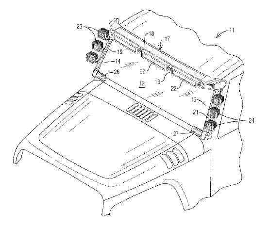 International Patents Aluminum In Automotive Applications