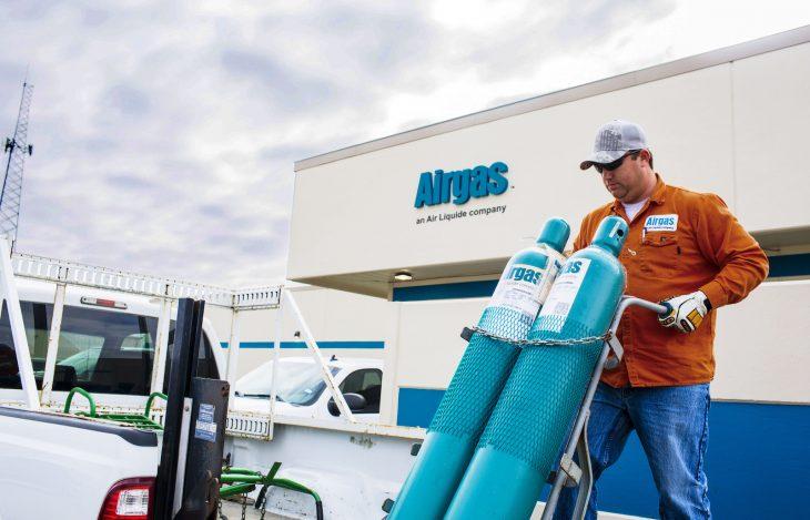 Airgas - Air Liquide
