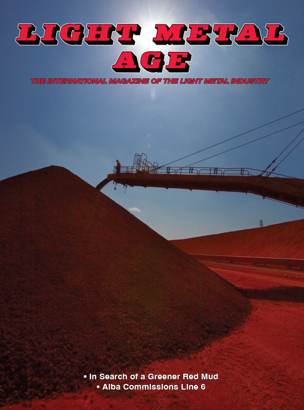 February 2019 - Light Metal Age Magazine