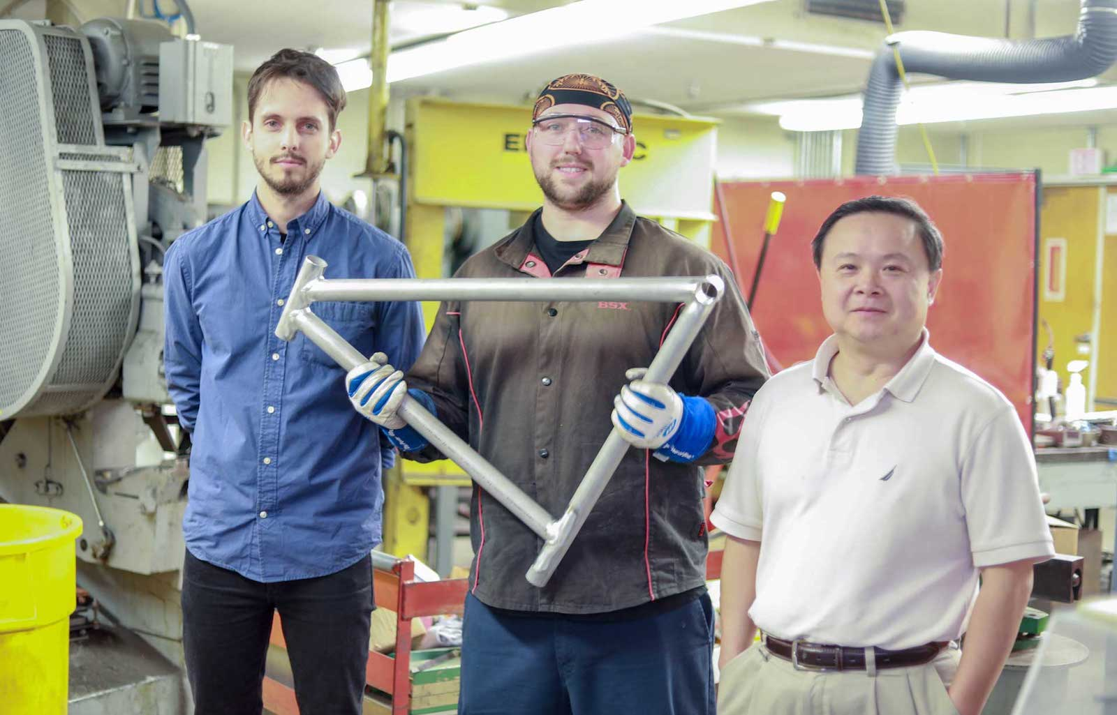 Super-strong but lightweight, AA 7075 now could be more widely used in automobiles and other manufacturing thanks to UCLA research