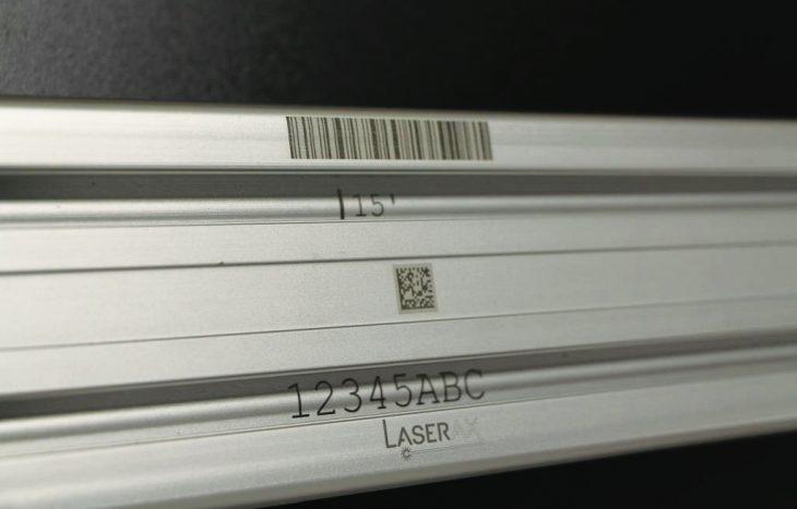 Laserax-Extrusions