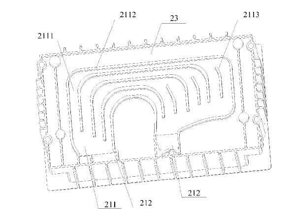 International Patents Aluminum In Electric Vehicles