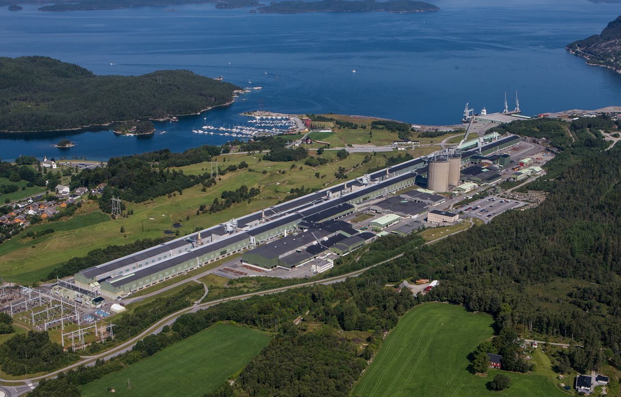 Hydro To Expand Production At Husnes To Support The