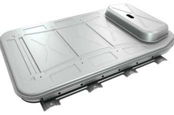 Novelis-Battery-Enclosure