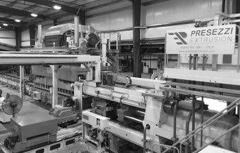 Presezzi Extrusion Press