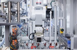Apple - Daisy recycling robot