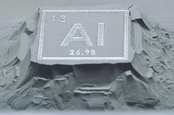 HRL Laboratories aluminum powder