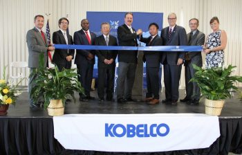 KPEX ribbon cutting Sept 18, 2019
