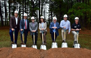 Novelis Broke Ground On the Expansion of Its Aluminum Recycling Capabilities