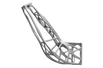 Oerlikon - aluminum additive manufacturing