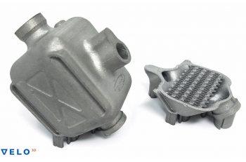 Velo3D aluminum 3D printed parts