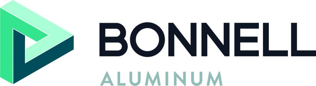Bonnell Aluminum logo