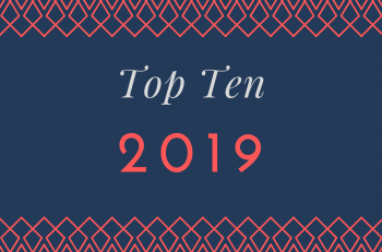 Top Ten Blog Posts of 2019