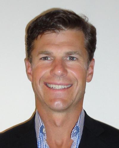 Figure 1. Matt McMahon, president, Pries.
