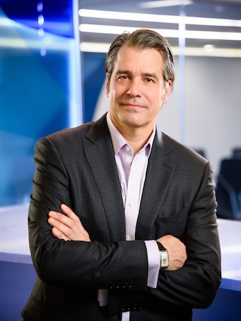 John Bozzella, CEO of Alliance for Automotive Innovation. (Photo: Business Wire)