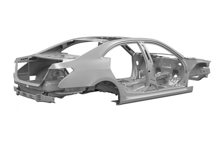 Article Ensuring Accurate Life Cycle Analysis For Automotive Lightweighting Light Metal Age Magazine