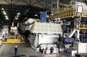 Hydro's aluminium recycling plant in Azuqueca, Spain, where low-carbon Hydro CIRCAL is made. (Photo: Hydro)