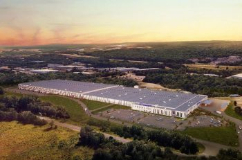 Canpack plans to build an aluminum can manufacturing plant at an industrial site in Pennsylvania.