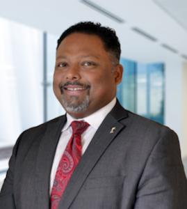 Abey Abraham, managing director of DuckerFrontier