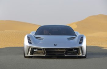 Lotus Evija – Lotus Cars is partnering with Brunel University London and Sarginsons Industries to develop Lightweight Electric Vehicle Architecture (LEVA) – electric vehicles