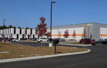 Primetals Technologies - new flat rolled aluminum equipment manufacturing facility