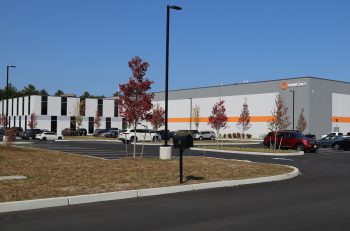 Primetals Technologies - new flat rolled aluminum equipment manufacturing facility