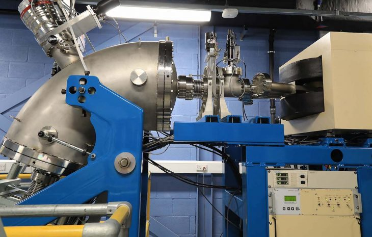 MIAMI-2 - aluminum alloy research using the MIAMI-2 could support manned space missions