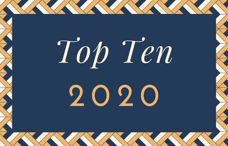 Top Ten Aluminum News Stories of 2020