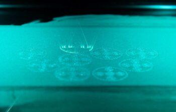 Rio Tinto - aluminum-scandium alloy for 3D Printing