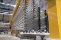 Cisart Alumet aluminum extrusion anodizing line