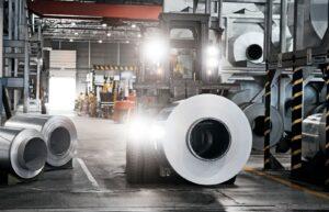 Hydro aluminum rolling business