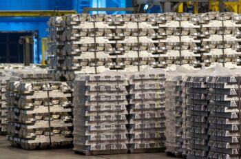 Rusal primary aluminum production Inert anode