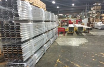 M-D Building Products buys aluminum extruder Cardinal Aluminum