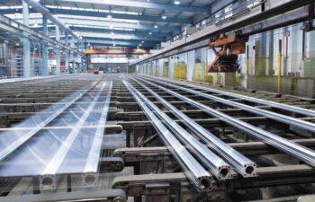 HAI - Hammerer Aluminium Industries - aluminum extrusion