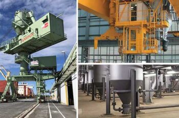 REEL International, based in France, acquired two businesses serving the primary aluminum industry, including Metso Outotec's worldwide aluminum business and GE Steam Power's aluminum air quality control systems (AQCS) technology portfolio