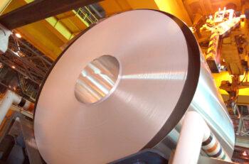 Arconic - aluminum coil