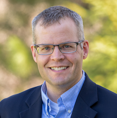 Andrew Halonen, Mayflower Consulting LLC