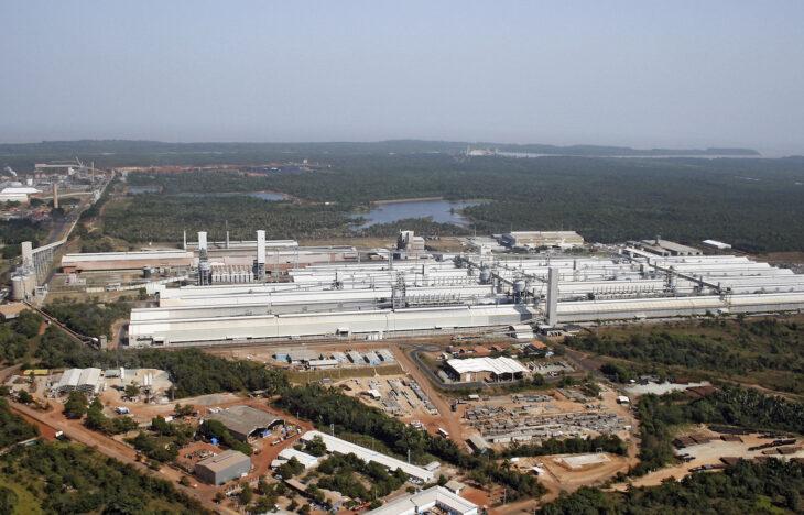 Alcoa Plans Restart of Aluminum Smelting Capacity at Alumar in Brazil