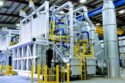 Thorpe Technologies - Vistal tilting furnace